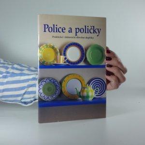 náhled knihy - Police a poličky