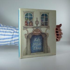 náhled knihy - Kdy přijde Dora?