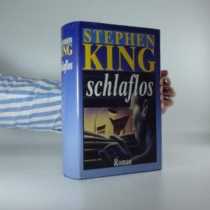 náhled knihy - Schlaflos