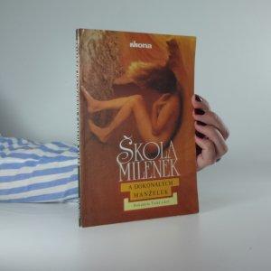 náhled knihy - Škola milenek a dokonalých manželek
