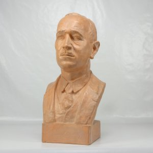 náhled knihy - Busta Edvard Beneš