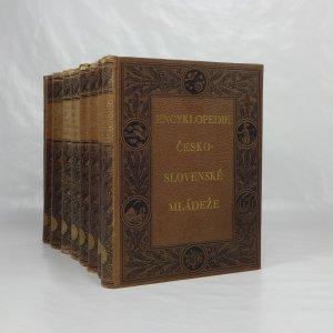 náhled knihy - Encyklopedie československé mládeže (komplet, 9 svazků)