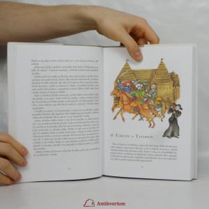 antikvární kniha Město pod Bílou věží : vyprávění ze staré Strážnice, 2000