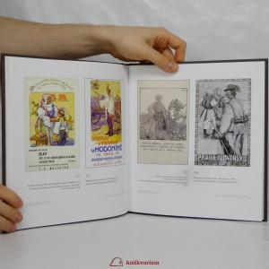 antikvární kniha Antoš Frolka : reprodukované malířské dílo (reproduced paintings), 2010