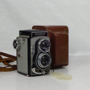 náhled knihy - Fotoaparát Meopta Flexaret VI