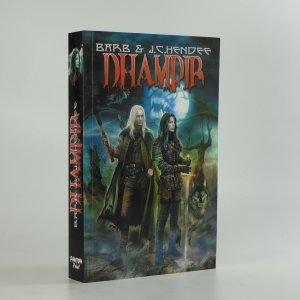 náhled knihy - Dhampir