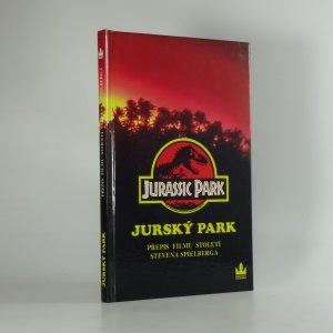 náhled knihy - Jurský park : přepis filmu století Stevena Spielberga pro mládež