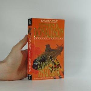 náhled knihy - Zakázané znalosti