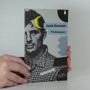 náhled knihy - Podzemníci