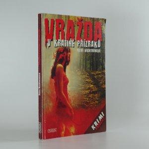 náhled knihy - Vražda v krajině přízraků