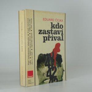 náhled knihy - Kdo zastaví příval : válečná léta 1941-1942