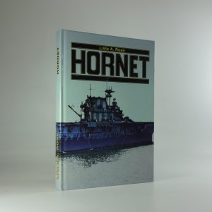 náhled knihy - Hornet