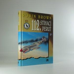náhled knihy - 112. stíhací peruť