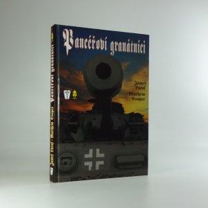 náhled knihy - Pancéřoví granátníci