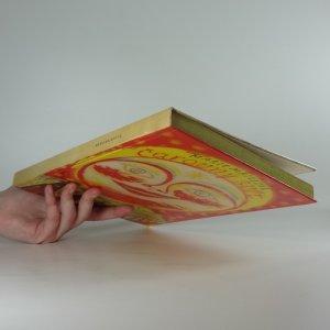 antikvární kniha Čarovný svět, 1962