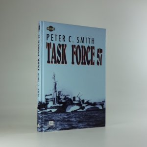 náhled knihy - Task Force 57