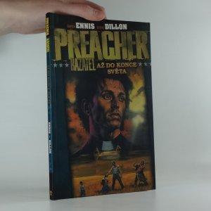 náhled knihy - Preacher  (Kazatel) 2. díl. Až do konce světa