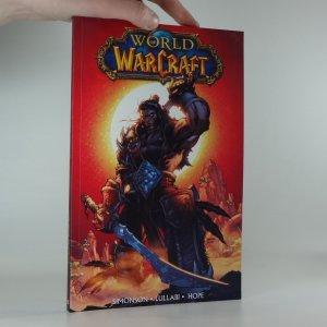náhled knihy - World of WarCraft