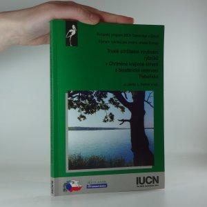 náhled knihy - Trvalé udržitelné využívání rybníků v Chráněné krajinné oblasti a biosférické rezervaci Třeboňsko