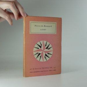 náhled knihy - Lásky (Světová četba, sv. 131)