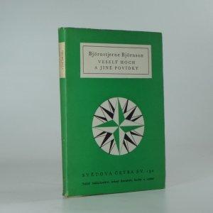 náhled knihy - Veselý hoch a jiné povídky