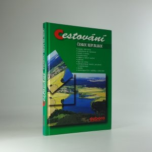 náhled knihy - Cestování Českou republikou