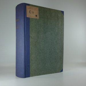 náhled knihy - Divadlo, Ročník 1, září 1949 - prosinec 1950