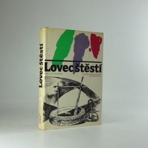 náhled knihy - Lovec štěstí