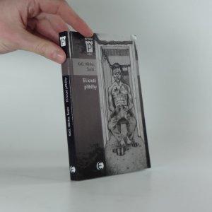 náhled knihy - Tři kruté příběhy