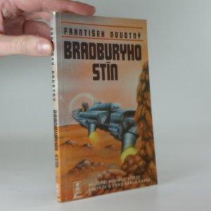 náhled knihy - Bradburyho stín