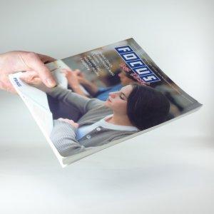 antikvární kniha Focus on text : soubor čtecích a poslechových textů s klíčem pro státní maturitní zkoušky z angličtiny, 2003