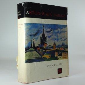 náhled knihy - Antonovská jablka