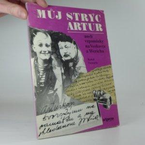 náhled knihy - Můj strýc Artur, aneb, Vzpomínky na Voskovce a Wericha