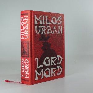 náhled knihy - Lord Mord : pražský román