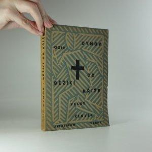 náhled knihy - Běžící od kříže