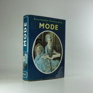 náhled knihy - Encyclopédie illustrée de la mode