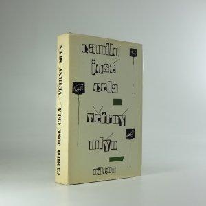 náhled knihy - Větrný mlýn : [Výbor próz]
