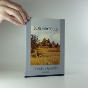náhled knihy - Za Gaudím v Kappadokii a jiné eseje
