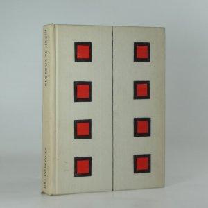 náhled knihy - Klobouk ve křoví - výbor veršů V+W (1927-1947)