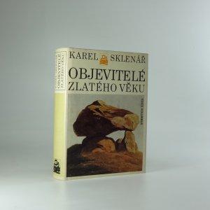 náhled knihy - Objevitelé zlatého věku