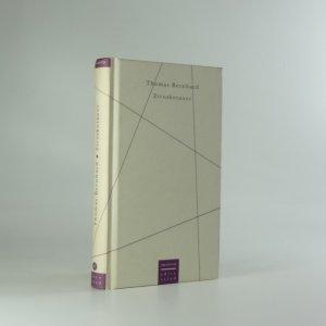 náhled knihy - Ztroskotanec