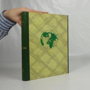 náhled knihy - Zeměpis světa. 1. díl. Britské ostrovy