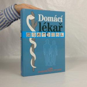 náhled knihy - Domácí lékař