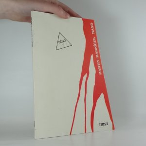náhled knihy - Maso