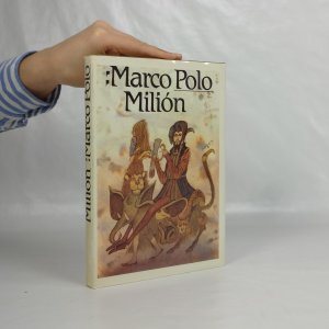náhled knihy - Marco Polo. Milión