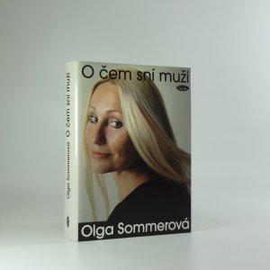 náhled knihy - O čem sní muži
