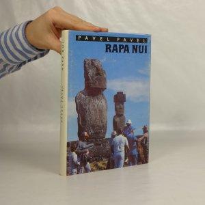 náhled knihy - Papa Nui