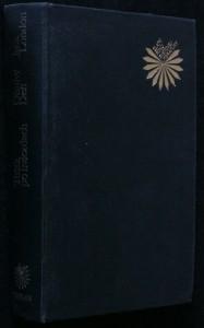náhled knihy - Ohnivý deň ; Tulák po hviezdach