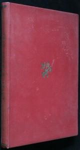 náhled knihy - Krásy domova r. III.., č. 1. - 12.