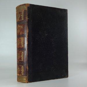 náhled knihy - Osvěta: listy pro rozhled v umění, vědě a politice. Ročník XXV. Díl I., 1895